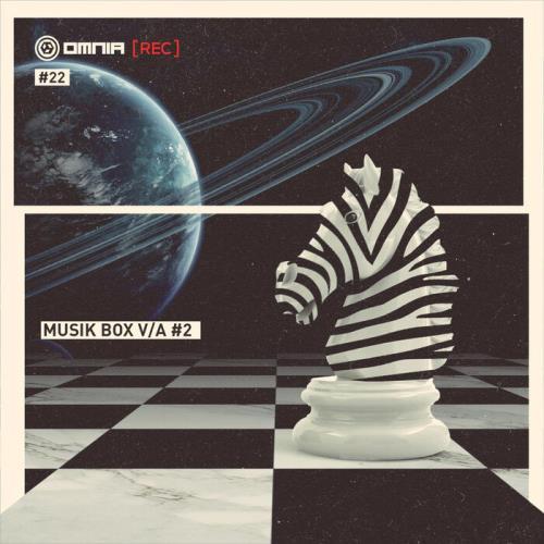 Omnia Rec Music Box II (2021)