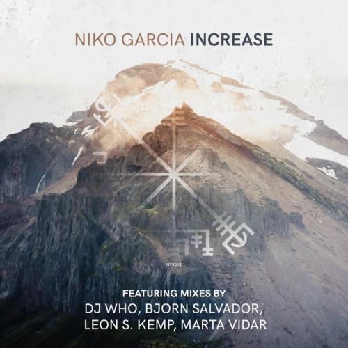 Niko Garcia — Increase (2021)