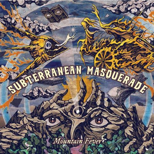 Subterranean Masquerade — Mountain Fever (2021)