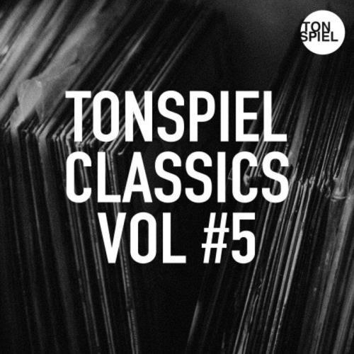 Tonspiel Classics Vol 5 (2021)