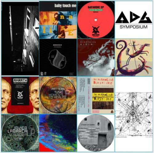 Beatport Music Releases Pack 2733 (2021)
