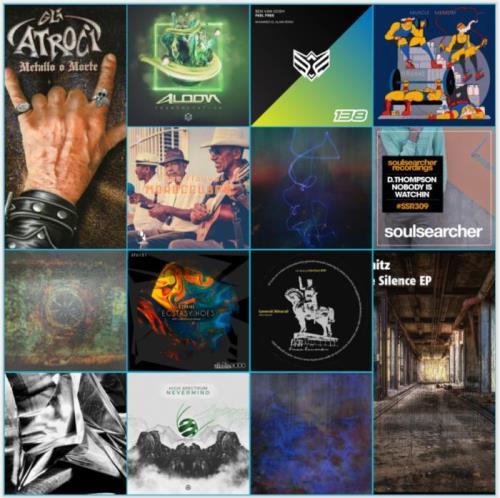Beatport Music Releases Pack 2739 (2021)