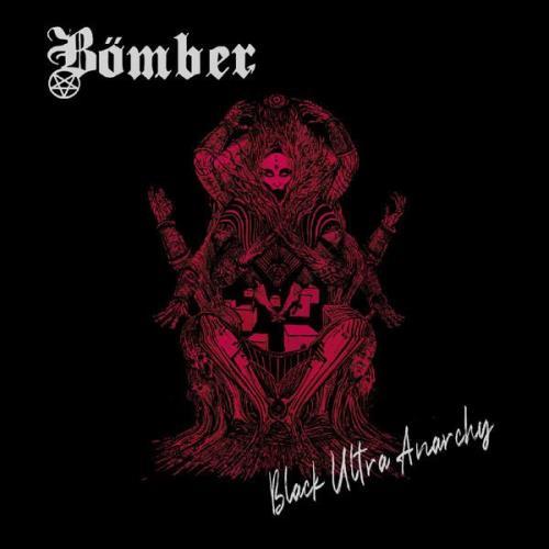 Bomber — Black Ultra Anarchy (2021) FLAC