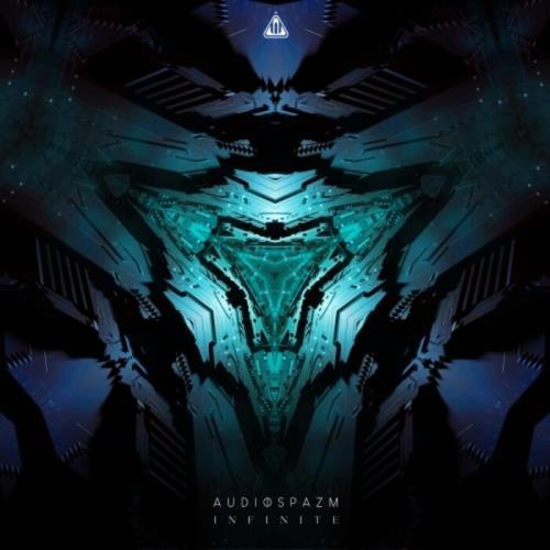 Audiospazm — Infinite (2021)