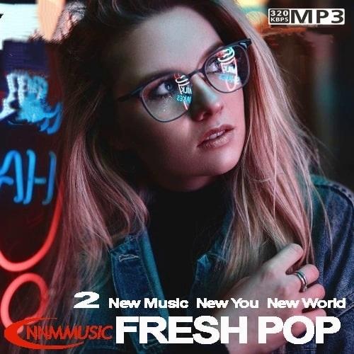 Fresh Pop 2 (2021)