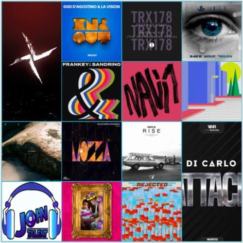 Beatport Music Releases Pack 2737 (2021)