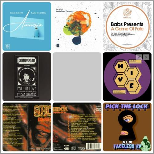 Beatport Music Releases Pack 2745 (2021)