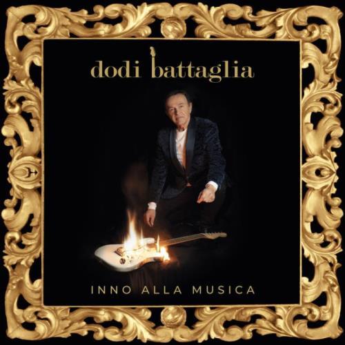 Dodi Battaglia — Inno Alla Musica (2021)