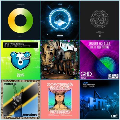 Beatport Music Releases Pack 2743 (2021)