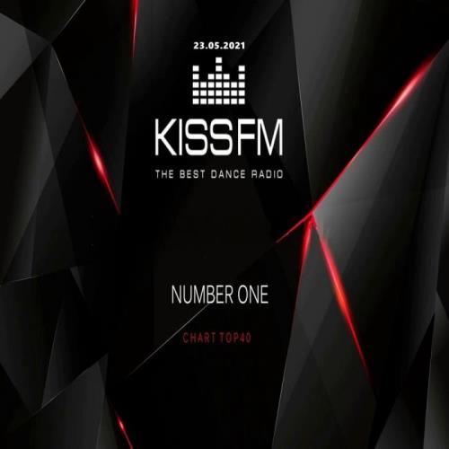 Kiss FM: Top 40 [23.05] (2021)