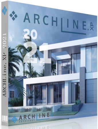 ARCHLine.XP 2021 210521 Build 342