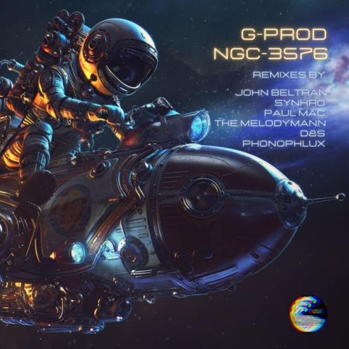 G-Prod — NGC-3576 (2021)