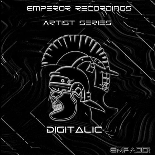 Digitalic — Artist Series (2021)