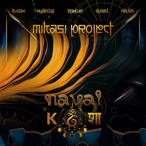 Mikasi Project — Navai (2021)