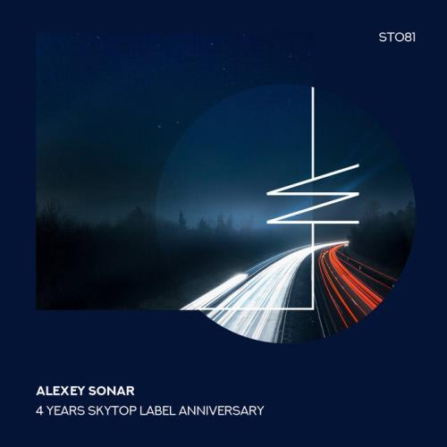 Skytop 4 Years Label Anniversary (2021) FLAC