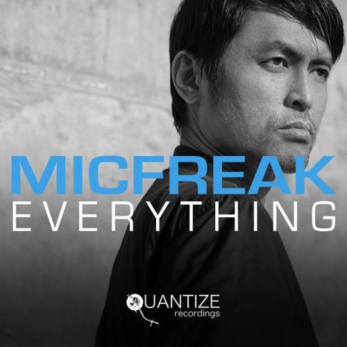 micFreak — Everything (2021)