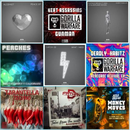 Beatport Music Releases Pack 2747 (2021)
