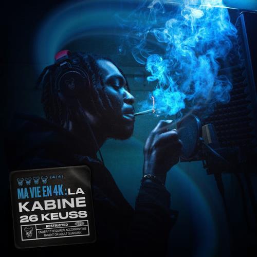 26keuss — Ma Vie En 4K La Kabine (4_4) (2021)