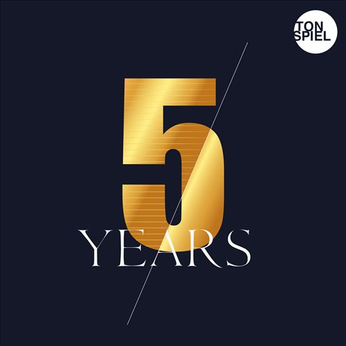 Tonspiel 5 Years (Anniversary Compilation) (2020)