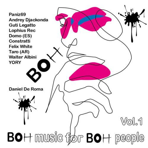 Boh Music For Boh People Vol 1 (2021)