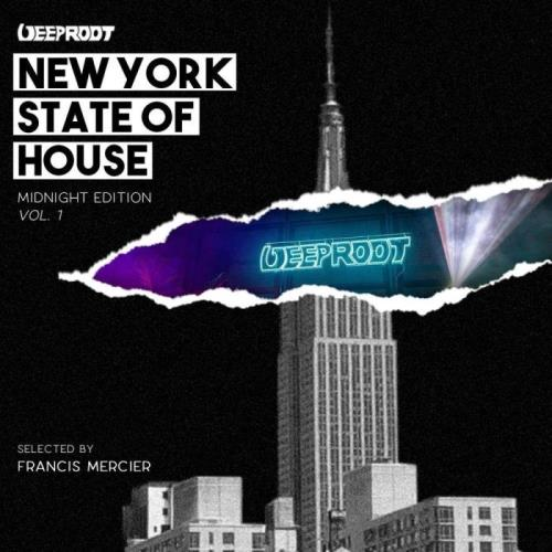 New York State Of House: Midnight Edition, Vol 1 (2021)