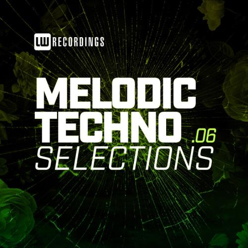 Melodic Techno Selections Vol 06 (2021) FLAC