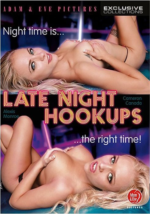 Late Night Hookups