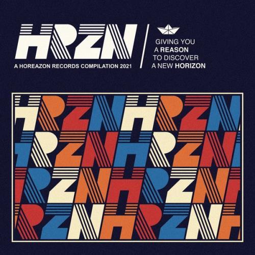 see below — HRZN (2021)