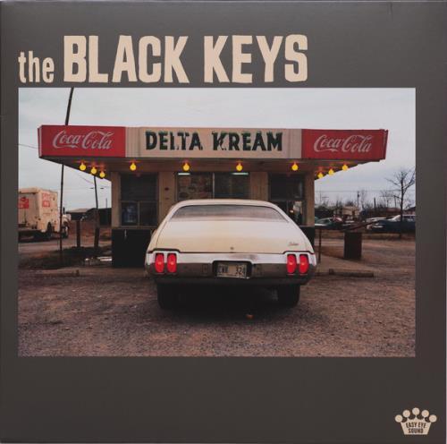 The Black Keys — Delta Kream (2021) FLAC