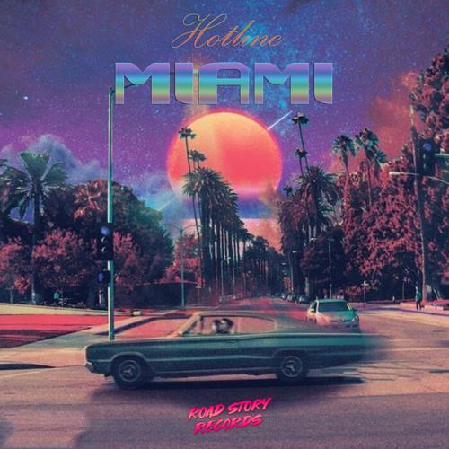 Road Story Records — Hotline Miami (2021)