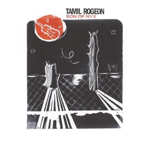 Tamil Rogeon — Son Of Nyx (2021)