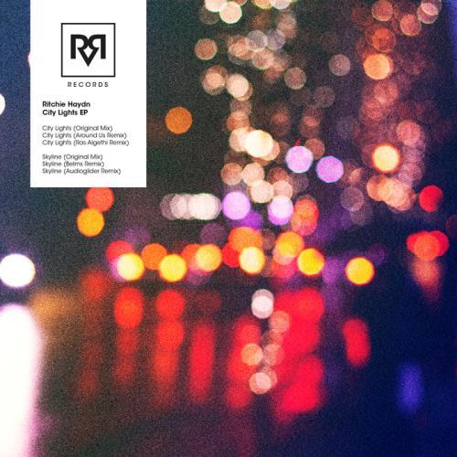 Ritchie Haydn — City Lights (2021)