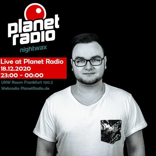 Pink Panda — Nightwax (Planet Radio) (2021)