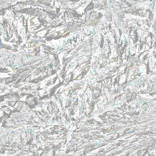 Rennie Foster — Glacial Empire (2021)