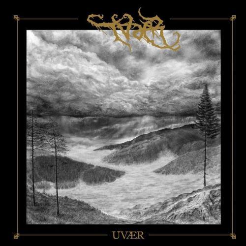 Tvaer — Uvaer (2021)