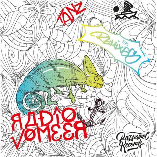 Radio Vomeer — Tanz (The Remixes) (2021)