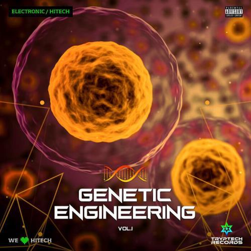 Genetic Engineering Vol 1 (2021)