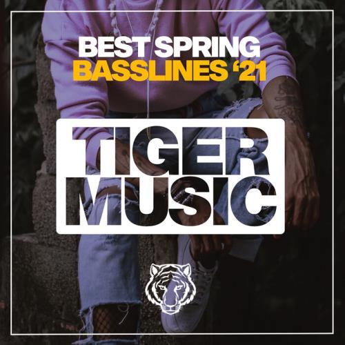 Best Spring Basslines '21 (2021)