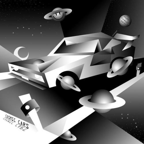 Cosmic Cars — Cosmic Cars (2021)