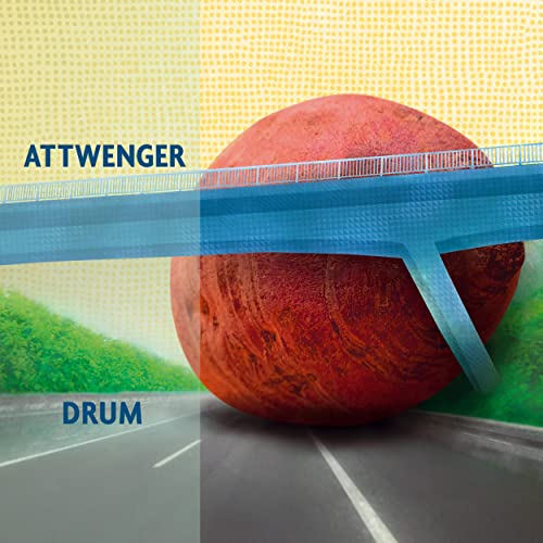 Attwenger — Drum (2021)