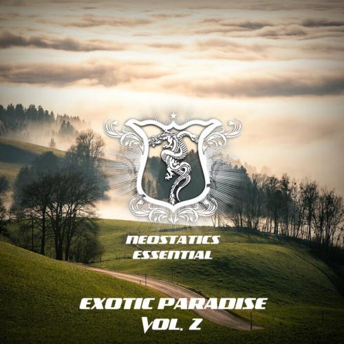 Exotic Paradise, Vol. 2 (2021) FLAC
