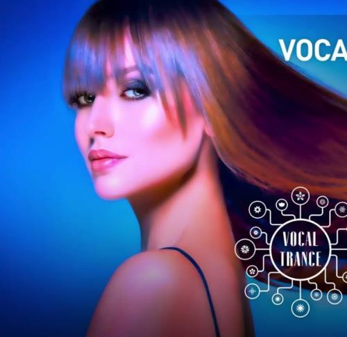 Vocal Trance Bliss Vol. 108 (2021)
