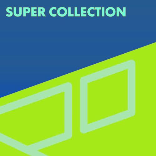 Superordinate Music: Super Collection Vol 6 (2021)