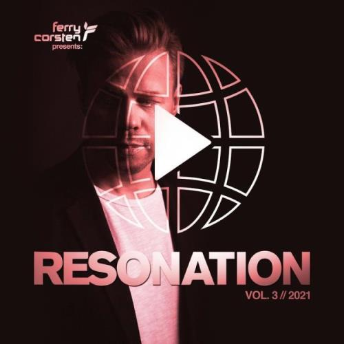 Ferry Corsten: Resonation Vol. 3 (2021)