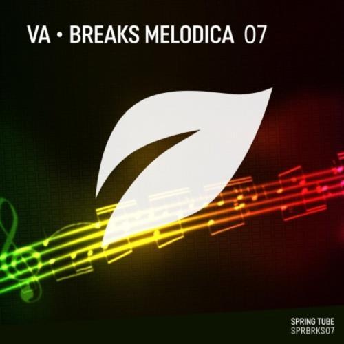 Breaks Melodica Vol. 7 (2021)