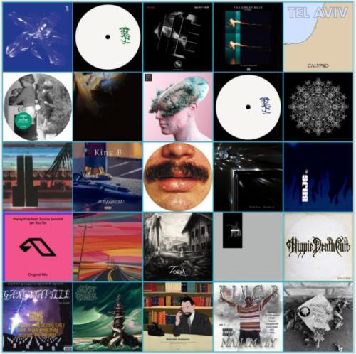 Beatport Music Releases Pack 2757 (2021)
