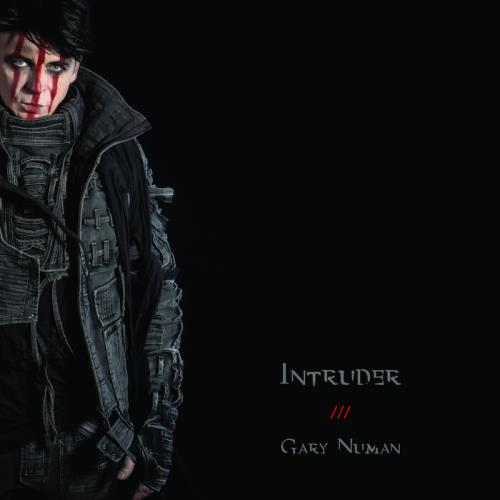 Gary Numan — Intruder (2021)