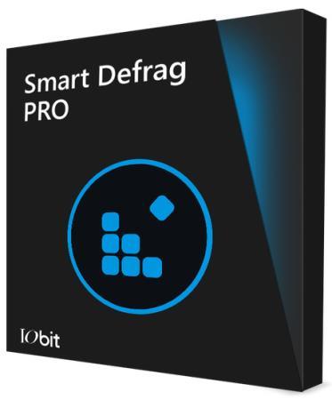 IObit Smart Defrag Pro 7.0.0.62