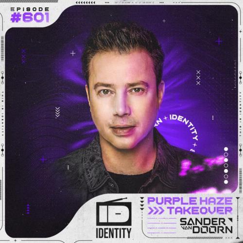 Sander van Doorn — Identity 601 (2021-05-28)
