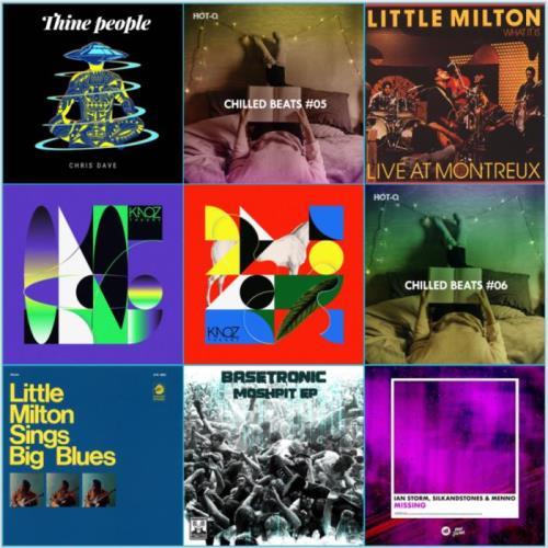 Beatport Music Releases Pack 2751 (2021)